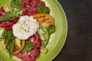 tomatoburrata